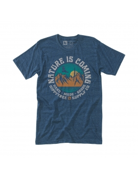 T-Shirt  Hippytree  Olympia...