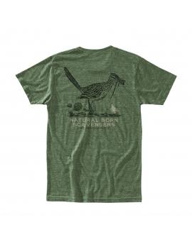 T-Shirt  Hippytree...