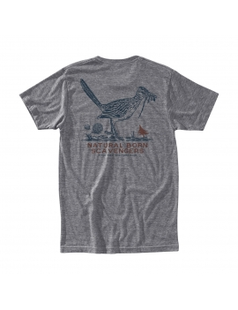 T-Shirt  Hippytree  Roadrunner Tee