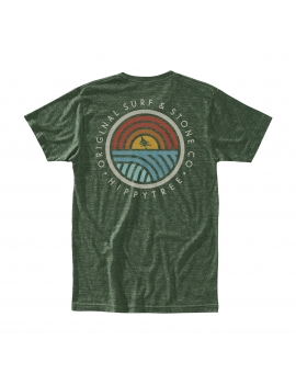 T-Shirt  Hippytree...