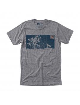 T-Shirt  Hippytree  Desert Tee