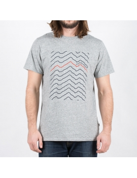 T-Shirt  Passenger  Elevation