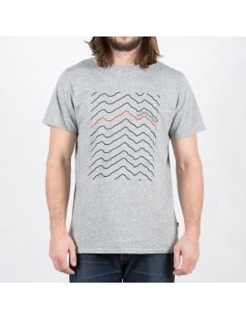 T-Shirt  Passenger  Elevation