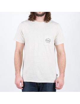 T-Shirt  Passenger  Valley
