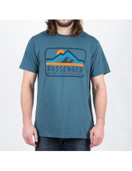 T-Shirt  Passenger  Panoramic
