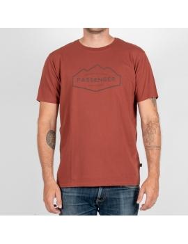 T-Shirt  Passenger  Fjord