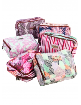 Pochette  Maaji  Assorted Double Pocket
