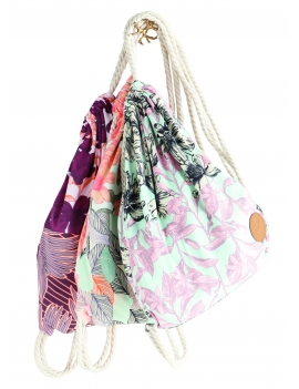 Sac  Maaji  Drawstring Bag