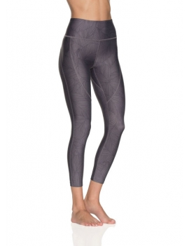 Legging  Maaji  Glowing Leaf Gray