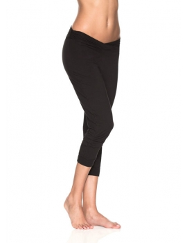 Legging  Maaji  Canyon Black