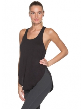 Top de sport  Maaji  Utopia Black