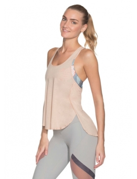 Top de sport  Maaji  Utopia Rose