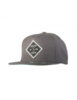 Casquette  Salty Crew  Tippet Patched