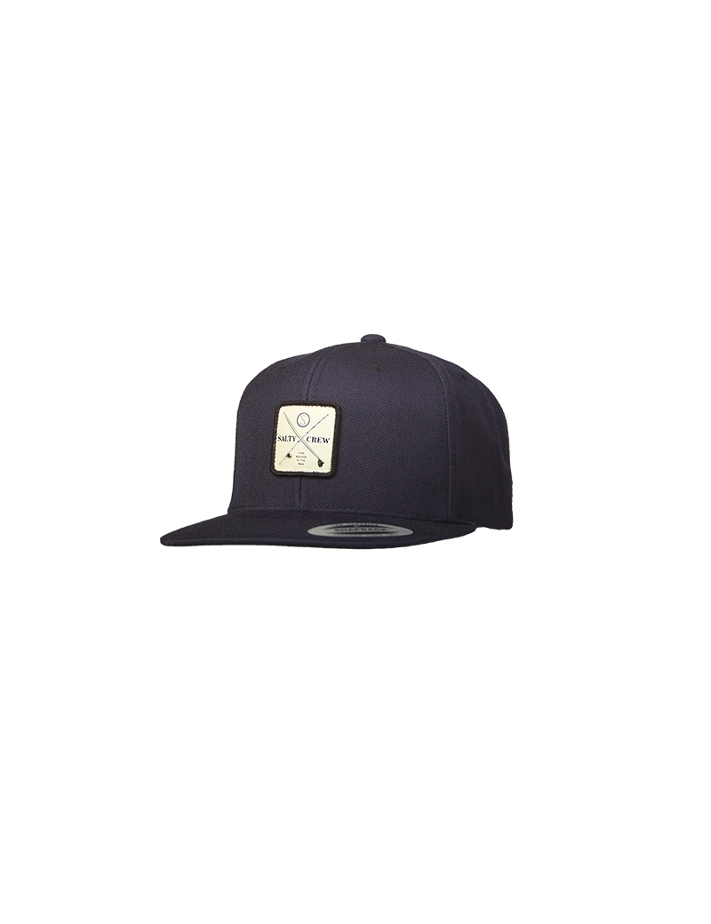 info for adbeb b6974 Casquette Salty Crew Chart Hat