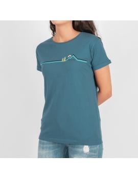 T-Shirt  Passenger  Gingko