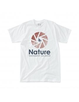 T-shirt HippyTree SHUTTER TEE