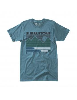 T-shirt HippyTree LINEWORK TEE