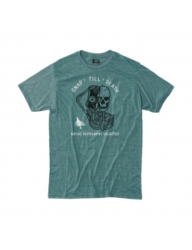 T-shirt HippyTree MORTI TEE