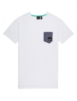 LM SHAPE POCKET T-SHIRT