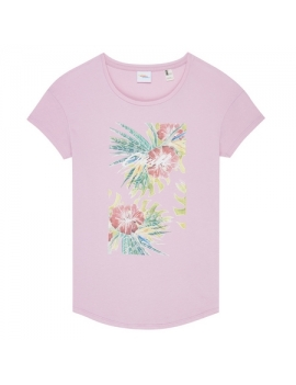 LW TROPICAL  T-SHIRT