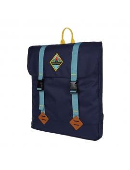 Wishbone Daypack - Navy
