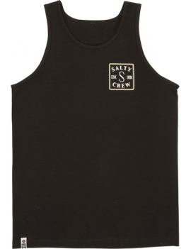 Squared Up Tank