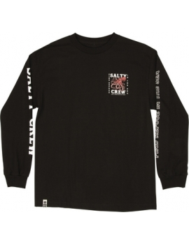 Squiddy L/S Tee
