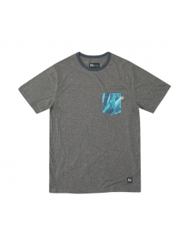 FRONDS KNIT TEE