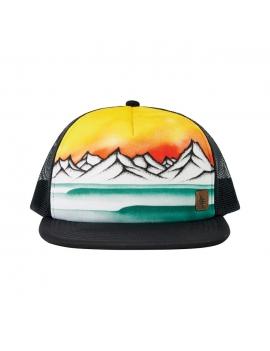 RIDGEWATER HAT