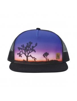 YUCCA HAT