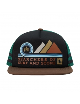 Casquette  Hippytree  Pinnacle Hat