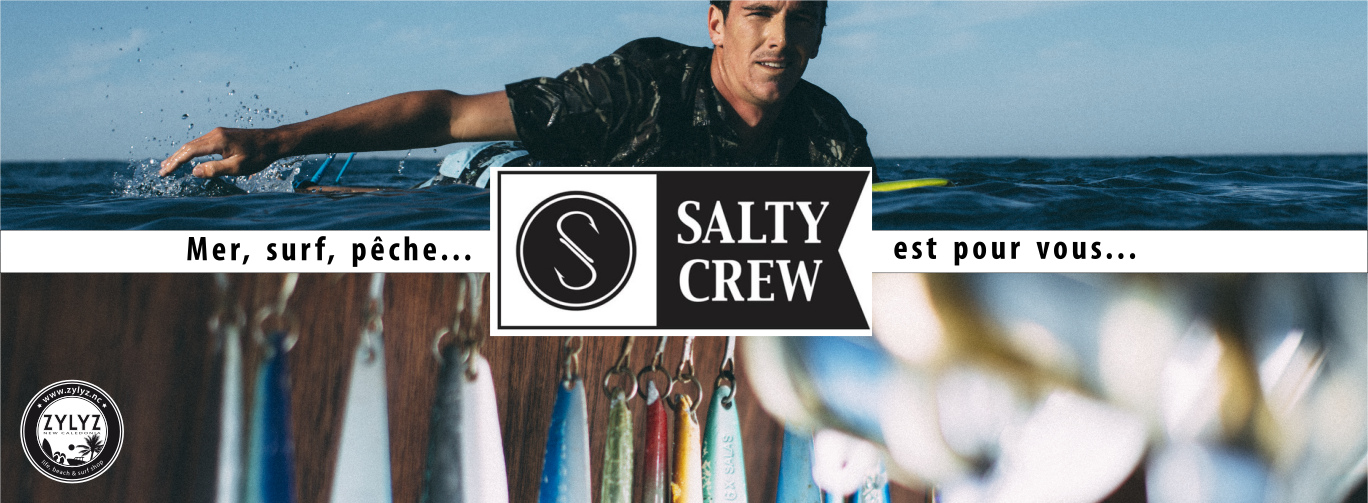 Bannière Collection SaltyCrew_1 - ZYLYZ